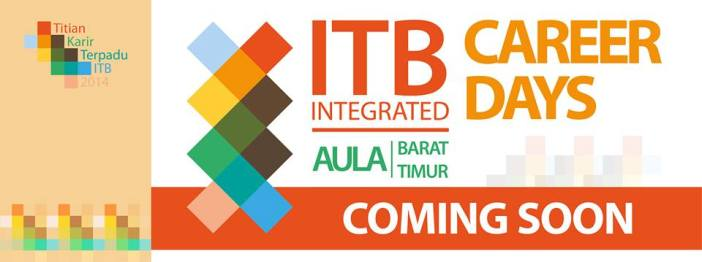 ITB Career Days Mei 2014